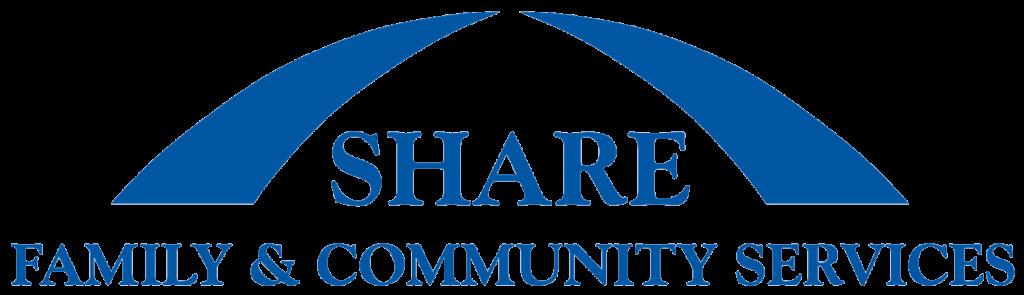 share logo transparent