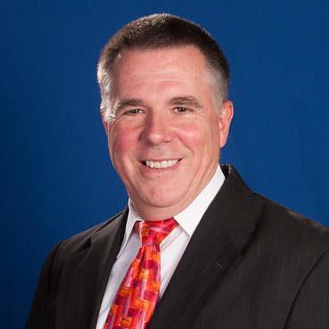 Bruce Kirk